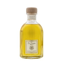 Fragranza d'ambiente Arancio Cannella 100ml